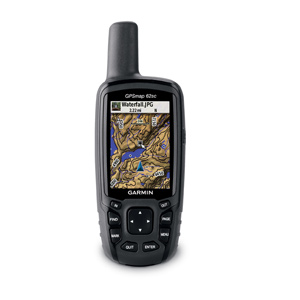 GPSMAP® 62sc