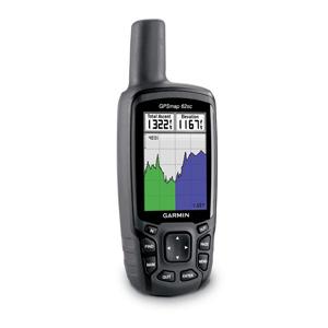 GPSMAP® 62sc 1