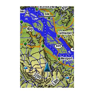 GPSMAP® 62sc 6