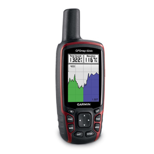 GPSMAP® 62stc 1
