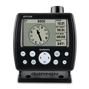 GPS 152H 3