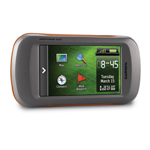 GARMIN MONTANA 650 DRIVERS FOR WINDOWS DOWNLOAD