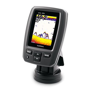 echo™ 300c | garmin, Fish Finder