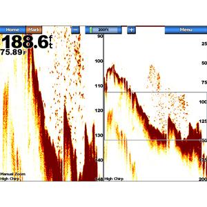 GSD™ 26 CHIRP Professional Sonar Module 5