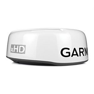 GMR™ 24 xHD Radome 1