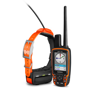 Garmin Tracking System >> Pro 550 With Tri Tronics Dog Training System Garmin