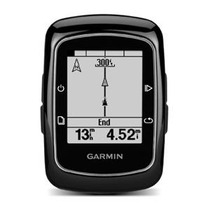 Garmin Edge 200 GPS ровараў Кампутар Воданепранікальны IPX7