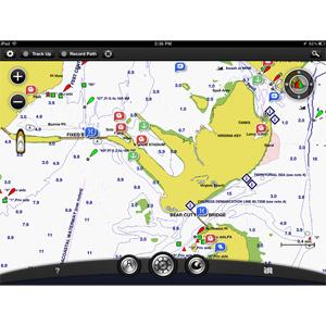 BlueChart® Mobile app 5