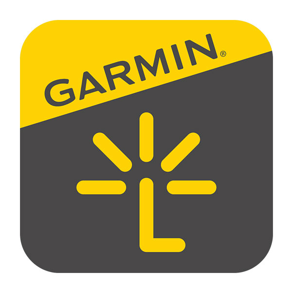 Aplikacja Garmin Smartphone Link