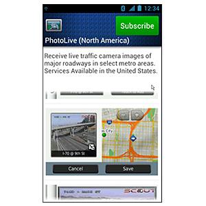Garmin Smartphone Link 4