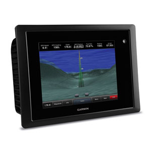 GPSMAP® 8008 1