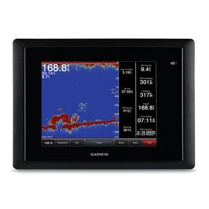 GPSMAP® 8208 MFD 3