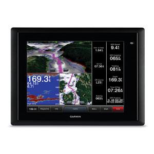 Pantalla multifunción GPSMAP® 8012