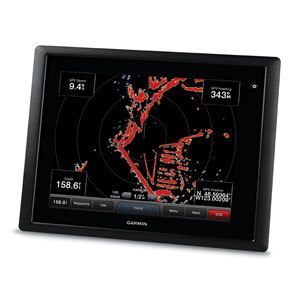 Wyświetlacz wielofunkcyjny GPSMAP® 8012 2