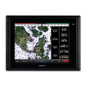 Wyświetlacz wielofunkcyjny GPSMAP® 8012 4