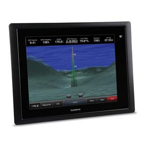 Pantalla multifunción GPSMAP® 8012 1