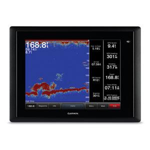 GPSMAP® 8212 MFD 3