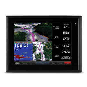 GPSMAP® 8215 MFD