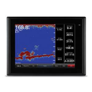 GPSMAP® 8215 MFD 3