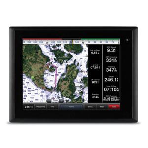 GPSMAP® 8215 MFD 4