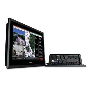 Caja negra de la unidad GPSMAP® 8500