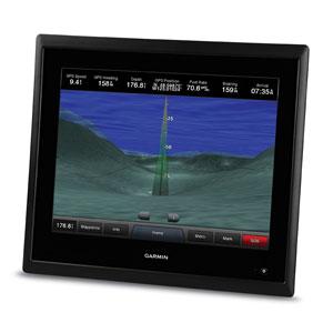 GMM 150 Marine Monitor 2