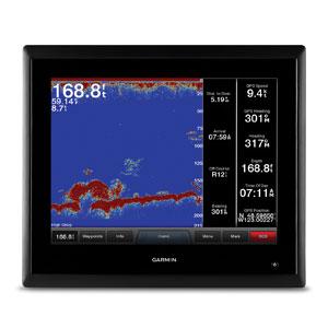 GMM 150 Marine Monitor 3
