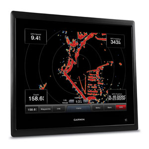 GMM 150 Marine Monitor 1