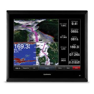 GMM 170 Marine Monitor
