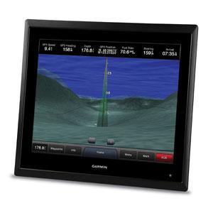 GMM 170 Marine Monitor 2