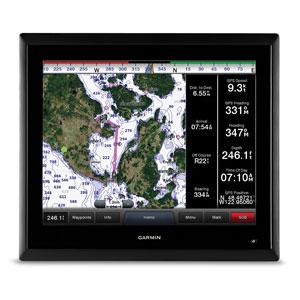GMM 170 Marine Monitor 4