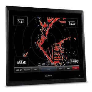 GMM 170 Marine Monitor 1