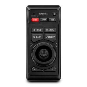Télécommande joystick GRID™ (Garmin Remote Input Device)