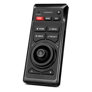 Télécommande joystick GRID™ (Garmin Remote Input Device) 2