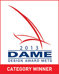 2013 DAME Award Nominated