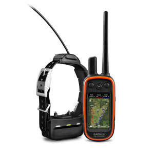 Garmin Tracking System >> Alpha 100 Bundle With Mini Gps Dog Tracker Garmin