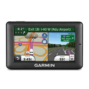 Garmin fleet™ 590