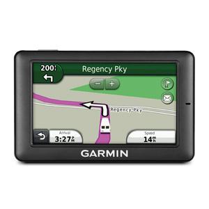 Garmin fleet™ 590 1