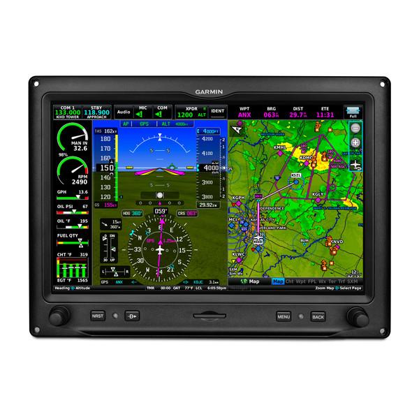 G3X Touch™ Flight Displays