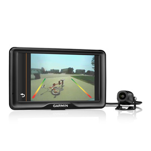 nüvi® 2798LMT with Backup Camera