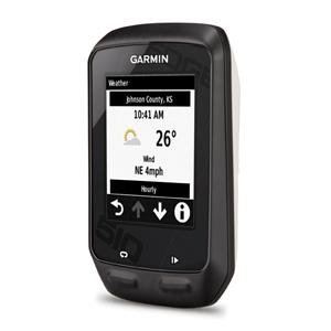 Licznik rowerowy Garmin Edge 510