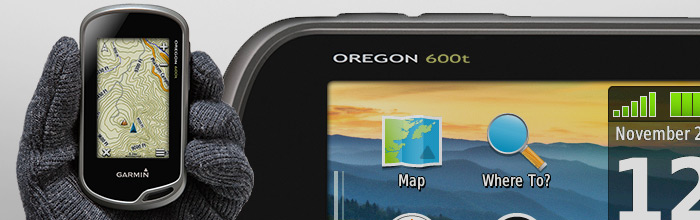 Oregon® 600t
