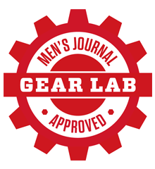 Mens Journal Gear Lab Approved