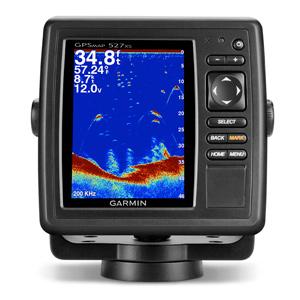 GPSMAP® 527xs 3