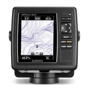 GPSMAP® 547