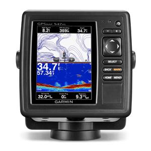 GPSMAP® 547xs