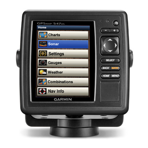 GPSMAP® 547xs 6