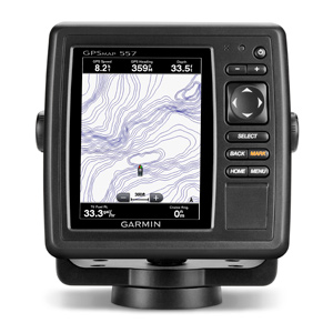 GPSMAP® 557