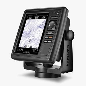 GPSMAP® 557 2