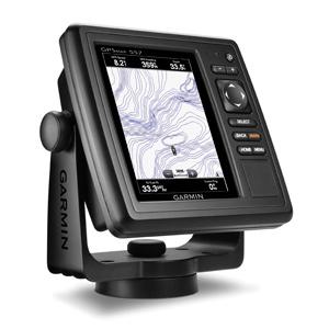 GPSMAP® 557 1